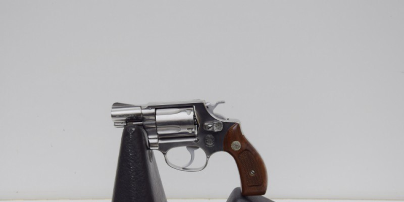 SMITH&WESSON  MOD. 60